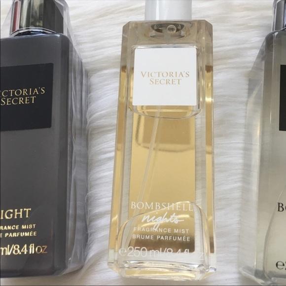 af6ae7a7465 VS BOMBSHELL NIGHT Fragrance Mist 8.4oz